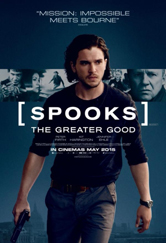 Poster do filme Spooks: The Greater Good