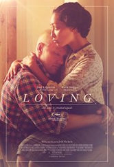 Poster do filme Loving - Uma História de Amor