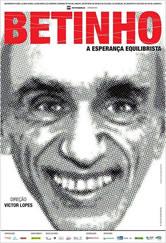 Poster do filme Betinho - A Esperança Equilibrista