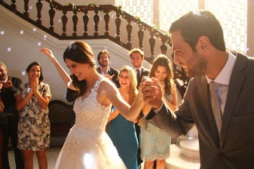 Imagem 4 do filme Bem Casados