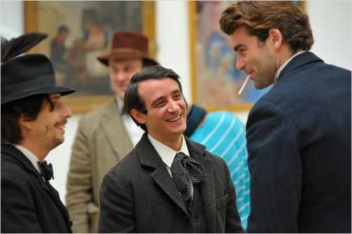 Imagem 5 do filme Picasso e o Roubo da Monalisa