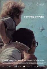 Poster do filme Caminho de Volta