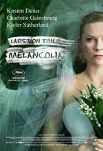 Poster do filme Melancolia