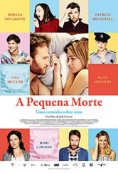 Poster do filme A Pequena Morte