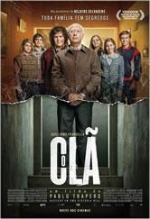 Poster do filme O Clã