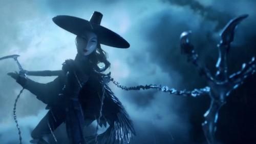Imagem 5 do filme Kubo e as Cordas Mágicas