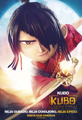 Imagens Kubo e a Espada Mágica Torrent Dublado 1080p 720p BluRay Download