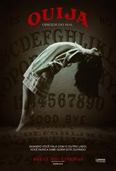 Poster do filme Ouija - Origem do Mal