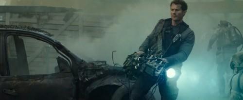 Imagem 1 do filme Spectral
