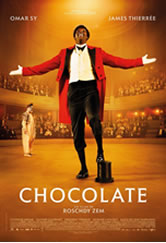 Poster do filme Chocolate