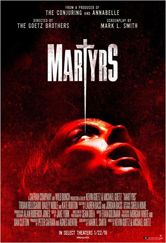 Poster do filme Martyrs