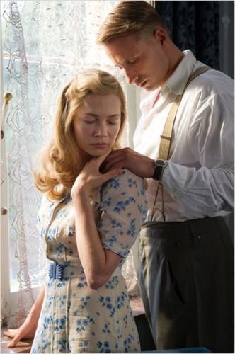Imagem 3 do filme Suíte Francesa