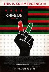 Poster do filme Chi-Raq