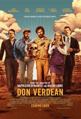 Capa Don Verdean Torrent Dublado 720p 1080p 5.1 Baixar