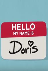 Poster do filme Doris, Redescobrindo o Amor