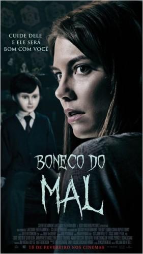 Imagem 2 do filme Boneco do Mal