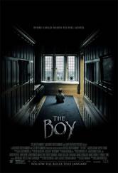 Boneco do Mal (The Boy) Torrent (2016)
