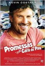 Poster do filme Promessas de um Cara de Pau