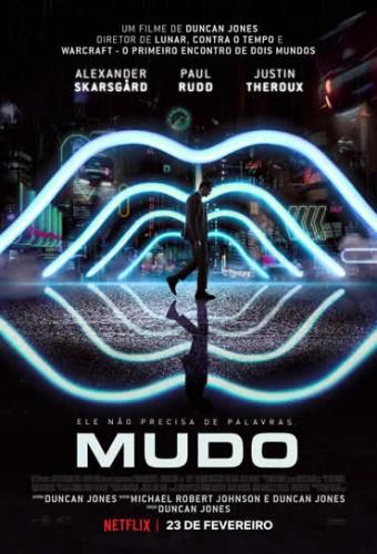 Poster do filme Mudo