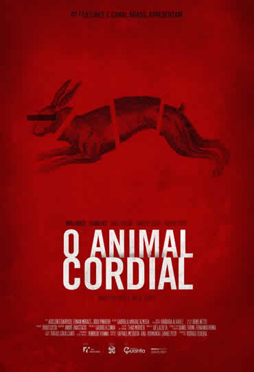 Poster do filme O Animal Cordial