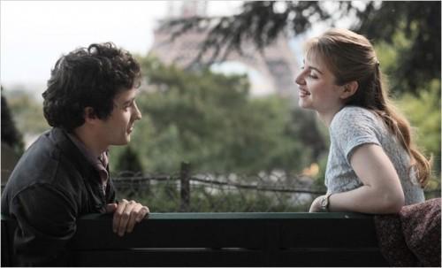 Imagem 2 do filme Três Lembranças da Minha Juventude
