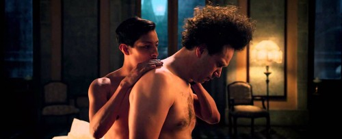 Imagem 5 do filme Que Viva Eisenstein! - 10 Dias que Abalaram o México