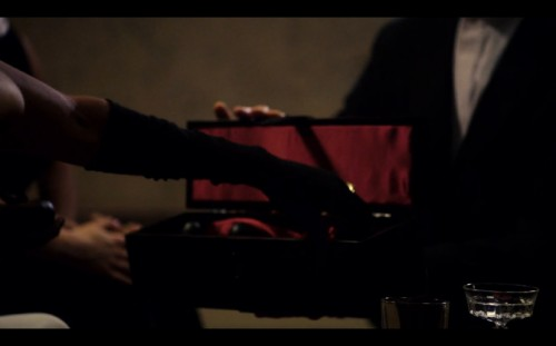 Imagem 4 do filme A Cerimônia