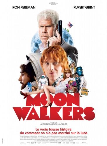 Imagem 1 do filme Moonwalkers - Rumo à Lua