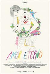 Poster do filme Amor Eterno