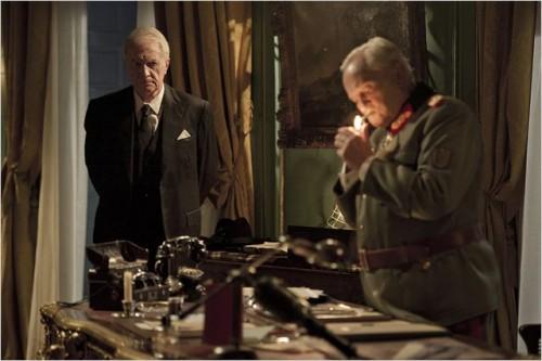 Imagem 2 do filme Diplomacia