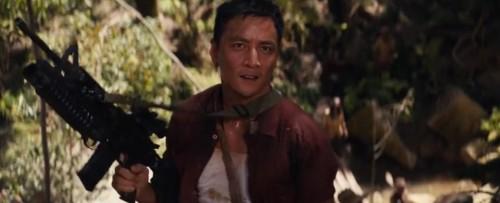 Imagem 2 do filme Tomb Raider: A Origem