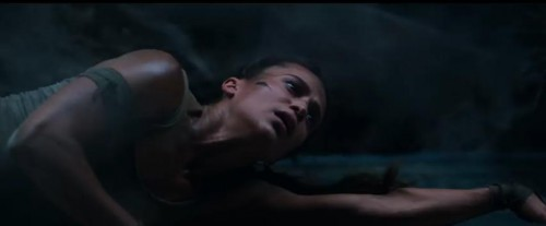 Imagem 5 do filme Tomb Raider: A Origem