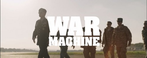 Imagem 4 do filme War Machine