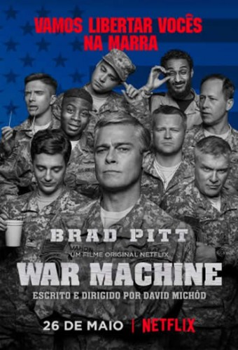 Imagem 5 do filme War Machine