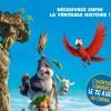 Imagem 12 do filme As Aventuras de Robinson Crusoé