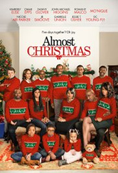 Poster do filme Almost Christmas