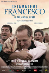 Poster do filme Call me Francesco
