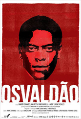 Poster do filme Osvaldão
