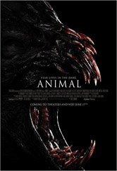 Capa Animal Torrent 720p 1080p 4k Dublado Baixar