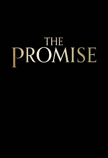 Capa The Promise Torrent Dublado 720p 1080p 5.1 Baixar