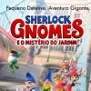 Imagem 10 do filme Gnomeu e Julieta: O Mistério do Jardim