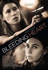 Poster do filme Coração Sangrento