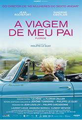 Poster do filme A Viagem de Meu Pai