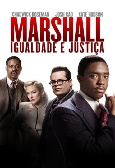 Marshall: Igualdade e Justiça