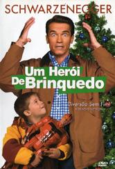 Poster do filme Um Herói de Brinquedo