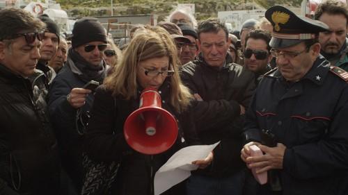 Imagem 5 do filme Lampedusa no Inverno