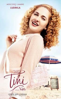 Imagem 3 do filme Tini: Depois de Violetta