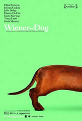 Poster do filme Wiener-Dog