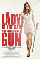 Capa La Dame Dans L'auto avec des Lunettes et un Fusil Torrent Dublado 720p 1080p 5.1 Baixar