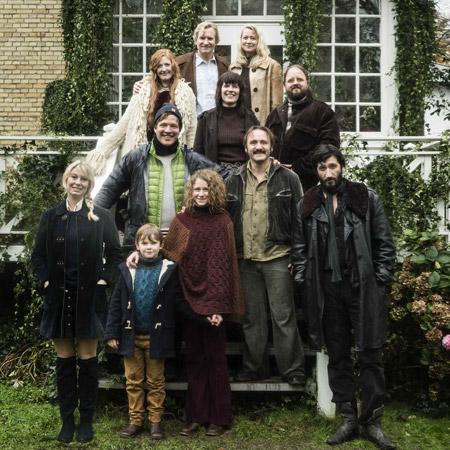 Imagem 5 do filme A Comunidade
